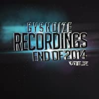 Gysnoize Recordings End of 2014 Vol. 2