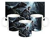 Parque Jurasico Jurassic World Chris Pratt Jurassic Park Tasse Mug