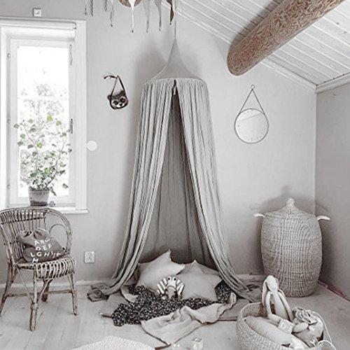 Bambini Tenda Baby Canopy per Ragazzi e Ragazze, Tenda per Interno ...