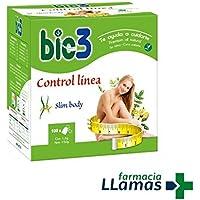 BIODES BIO3 CONTROL DE LINEA INFUSION 100 UNIDADES 1,5GR POR INFUSION