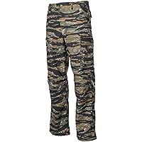 Militär a -  Pantaloni  - (Vietnam Tiger Stripe)