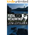 Fatal Headwind (The Maria Kallio Series Book 6)