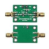 Haljia 0.1–2000MHz 30DB 2Ghz a basso rumore RF amplificatore Lna a banda larga modulo ricevitore HF VHF/UHF ampia gamma di frequenze High Gain