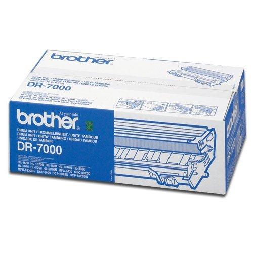 Preisvergleich Produktbild Brother DCP 8025 D (DR-7000) original Trommel-Einheit - Schwarz