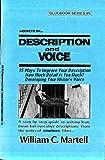 Secrets Of Description & Voice (Screenwriting Blue Books Book 9)