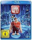 Chaos im Netz [Blu-ray]