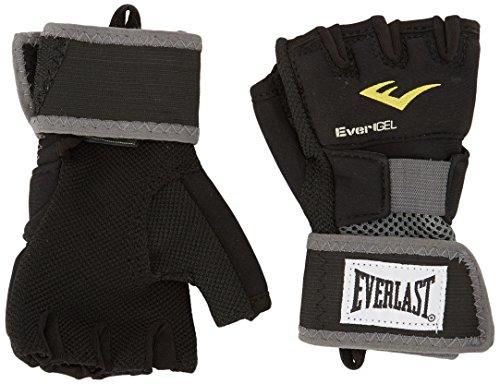 Everlast 4355B - Guantes con gel