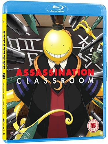 Season 1, Part 2 [Blu-ray]