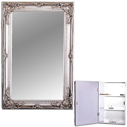 spiegelschrank antik bestseller shop f r m bel und einrichtungen. Black Bedroom Furniture Sets. Home Design Ideas