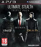 Ultimate Stealth Triple Pack Brand New (...
