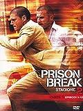 Prison breakStagione02Volume01Episodi01-12 [IT Import] kostenlos online stream