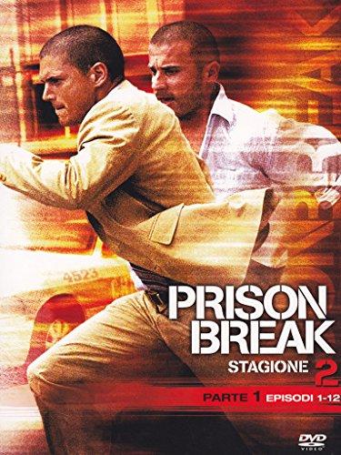 Bild von Prison breakStagione02Volume01Episodi01-12 [3 DVDs] [IT Import]