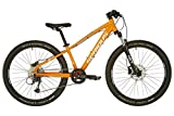 "SERIOUS Shoreline 24"" Disc Orange/Blue 2018 Kinderfahrrad"