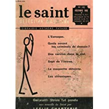 By Leslie Charteris - The Saint Closes the Case (Saint 02)