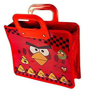 Angry Bird Lunch Bag For Kids