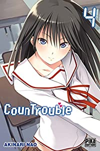 Countrouble Edition simple Tome 4