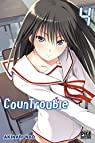 Countrouble, tome 4 par Nao