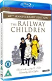 Railway Children - 40th Anniversary Edition [Blu-ray]