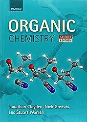 Organic Chemistry by Jonathan Clayden (15-Mar-2012) Paperback