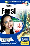 Talk Now! Learn Persian: Essential Words and Phrases for Absolute Beginners by EuroTalk (2003-07-01)