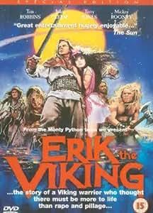 Erik The Viking [1989] [DVD]