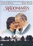 Shadowlands Ein Geschenk des kostenlos online stream