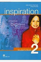 Inspiration 2:  Student's Book: Level 2 Paperback