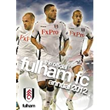 The Official Fulham FC Annual 2012