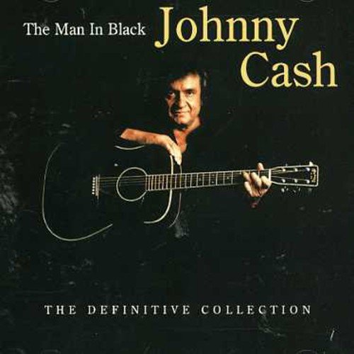 The Man in Black: The Definitive Collection Test