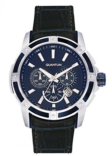 Quantum - Herren -Armbanduhr- PWG379.399