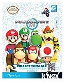 K'NEX Nintendo Mario Kart Wii Mystery Bags by K'Nex