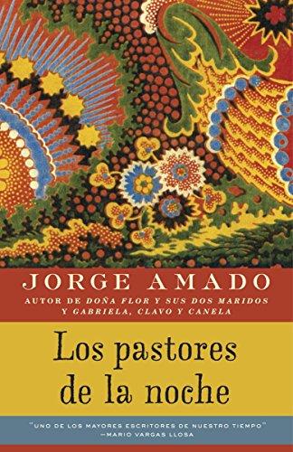 Los Pastores de la Noche = The Pastors of the Night por Jorge Amado