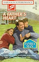 Family Man: a Father's Heart (Superromance)