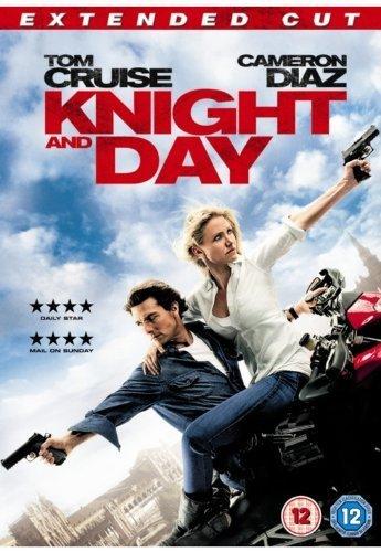 Bild von Knight And Day [DVD]