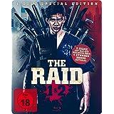 The Raid 1 & 2 Steelbook Edition