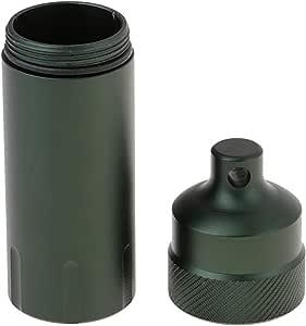 Wasserdichte Pille Tablet Halter Dichtung Kapsel Box Container Luftdichte