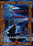 Front cover for the book A Sorcerer's Treason by Sarah Zettel