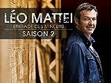 Léo Matteï, brigade des mineurs - Saison 2...