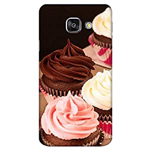 Bhishoom Printed Hard Back Case Cover for Samsung Galaxy A3 (2016) - Premium Quality Ultra Slim & Tough Protective Mobile Phone Case & Cover