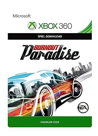 Burnout Paradise [Xbox 360 - Download Code]