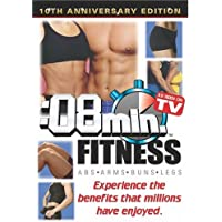 8 Minute Fitness