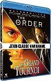 The Order + Le grand tournoi [Blu-ray]