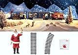Märklin I 54416 - Maxi - Startpackung Christmas Starterset USA 230 Volt