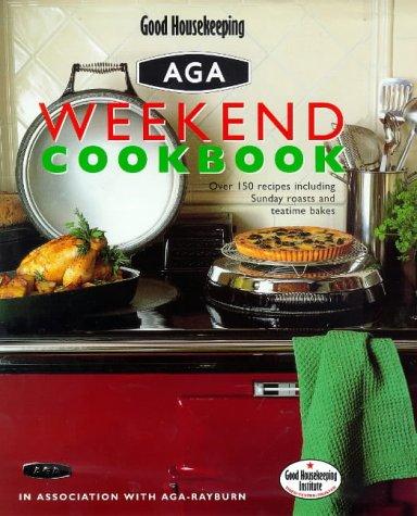 good-housekeeping-weekend-aga-cookbook