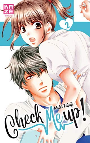 Check Me Up! Edition simple Tome 2