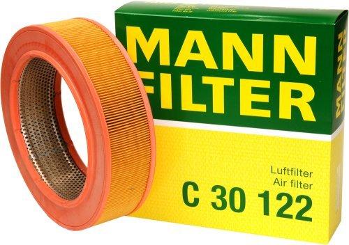 Mann-Filter C 30 122 Air Filter by Mann Filter