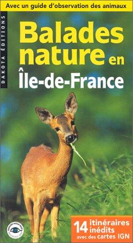 Île de France par Collectif
