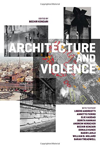 Architecture And Violence (ACTAR)