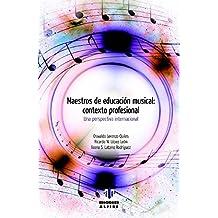 SPA-MAESTROS DE EDUCACION MUSI