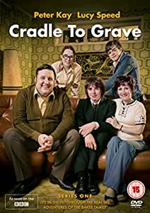 Cradle to Grave - Series 1 [DVD] [2015]